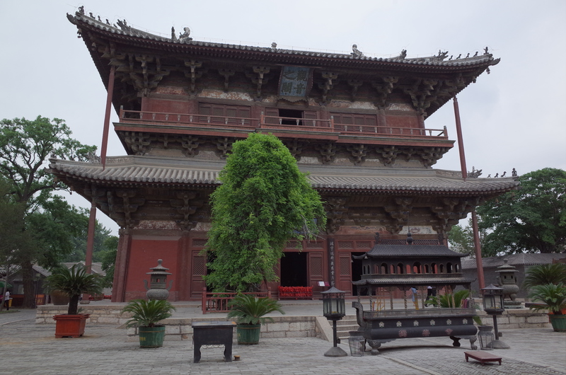 Guanyin Pavilion